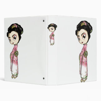 """Geisha elegante de Sakura Carpeta 1"""""""