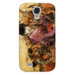 Geisha Galaxy S4 Cover