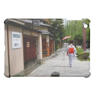 Geisha Geiko Cover For The iPad Mini