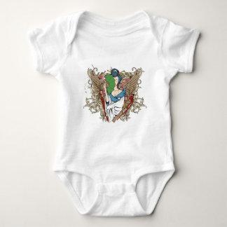 Geisha Gifts Baby Bodysuit