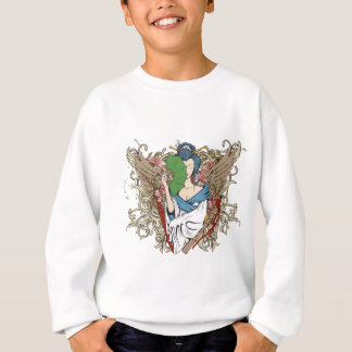 Geisha Gifts Sweatshirt