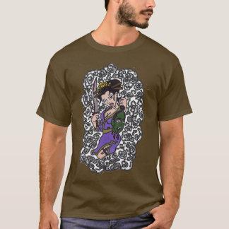 Geisha Girl 2 T-Shirt
