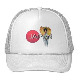 Geisha Hat