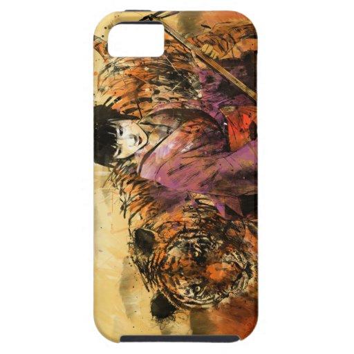 Geisha iPhone 5 Carcasa
