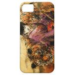 Geisha iPhone 5 Cases