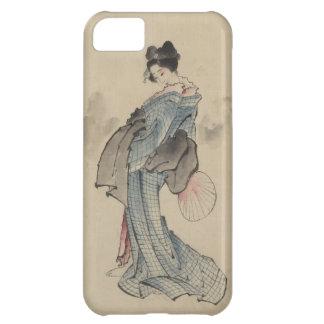 Geisha iPhone 5C Covers
