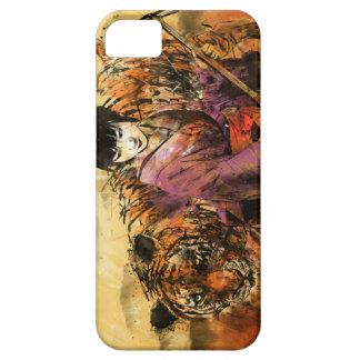 Geisha iPhone SE/5/5s Case