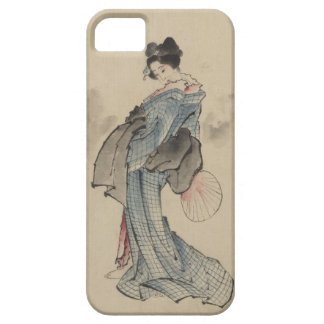 Geisha iPhone SE/5/5s Case
