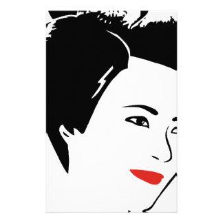Geisha Japan Stationery