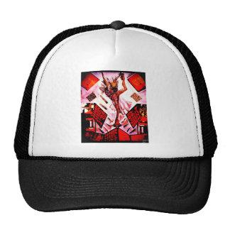 Geisha Japan Trucker Hat