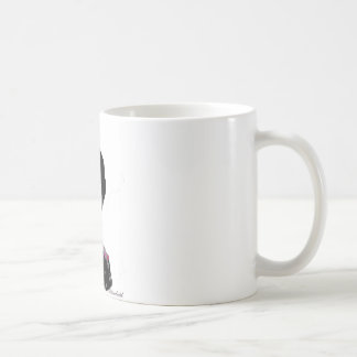 GEISHA, JAPANESE COFFEE MUG