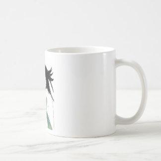 GEISHA, JAPONESE, WOMAN, ASIAN COFFEE MUG