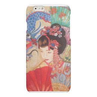 Geisha Matte iPhone 6 Case