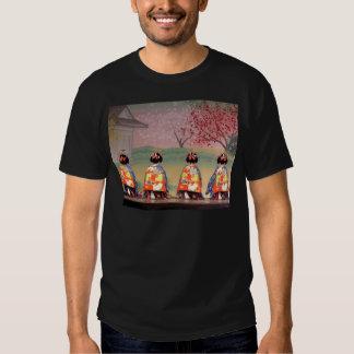 Geisha Row T-Shirt