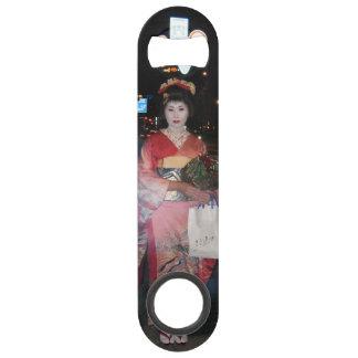 Geisha Tokio nea de Asakusa