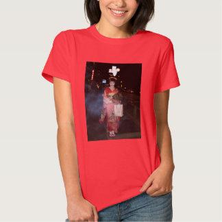 Geisha Tokio nea de Asakusa Camisas
