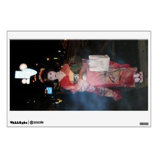 Geisha Tokio nea de Asakusa Vinilo