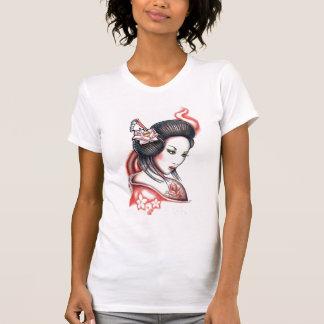 geisha tshirts