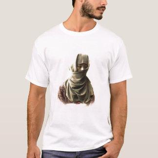 Geisha Vintage T-Shirt
