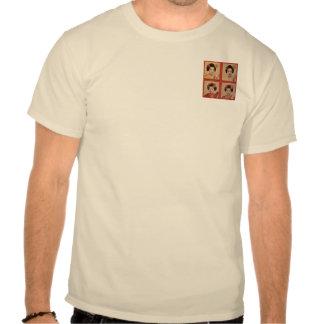 Geishas T Shirt