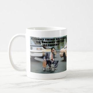 Geithner Performance Review Coffee Mug