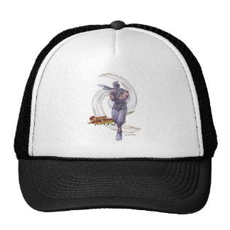 Geki Trucker Hat