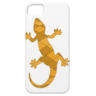 gekko iPhone SE/5/5s case