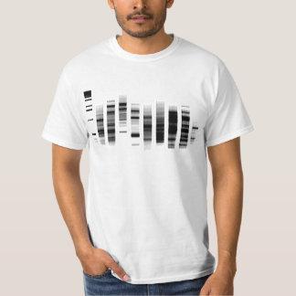 Gel de la DNA Playeras