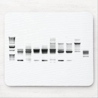 Gel de la DNA Tapete De Ratones