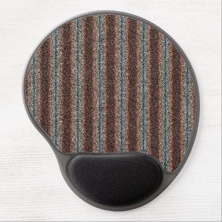 Gel ergonómico Mousepad de la comodidad meridional Alfombrilla Gel