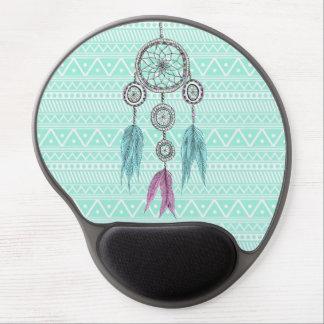 Gel ideal Mousepad del colector Alfombrilla Con Gel
