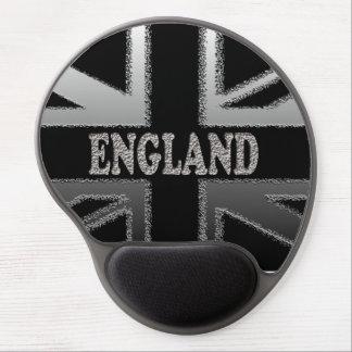 Gel moderno Mouspad de Inglaterra Union Jack Alfombrilla Con Gel