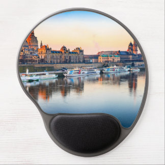 Gel Mouse pad  Dresden