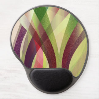 Gel Mousepad Abstract Background