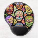Gel Mousepad - arte maravilloso colorido de los cr Alfombrilla De Ratón Con Gel