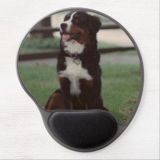 Gel Mousepad - Bernese Mountain Dog