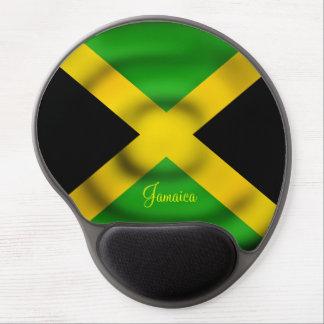 Gel Mousepad de Jamaica Alfombrilla De Raton Con Gel