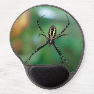 Gel Mousepad de la araña Alfombrilla De Raton Con Gel