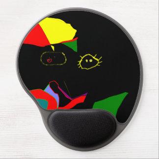 Gel Mousepad de la descarga de Werty Alfombrilla De Ratón Con Gel
