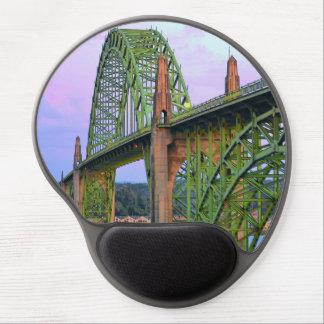 Gel Mousepad de Oregon Alfombrillas Con Gel