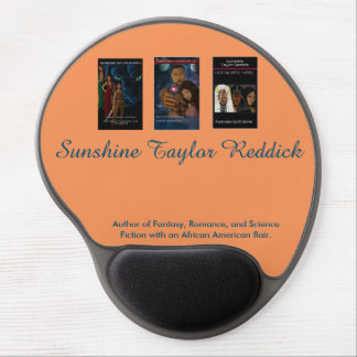 Gel Mousepad de Taylor Reddick de la sol Alfombrilla Gel