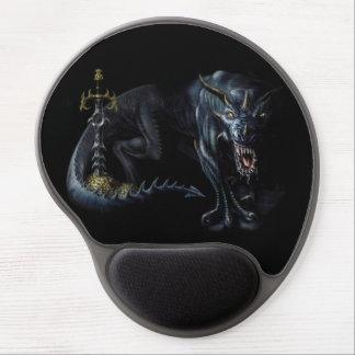 Gel Mousepad de The Guardian Alfombrilla Con Gel