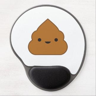 Gel Mousepad del impulso de Kawaii Alfombrilla De Ratón Con Gel