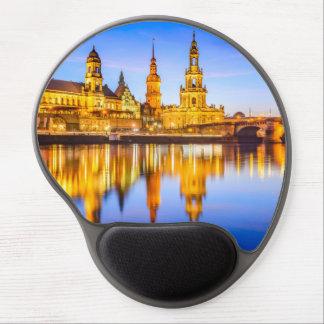 Gel Mousepad Dresden