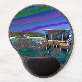 Gel Mousepad Fantasy Photo Art