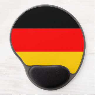 Gel Mousepad Germany flag