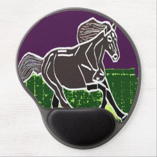 Gel Mousepad Horse RACE Lowest Margin Store