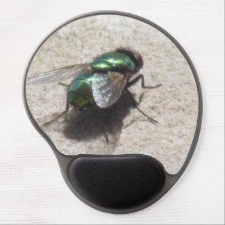 Gel Mousepad - House Fly