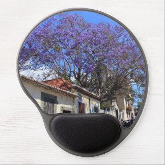 Gel Mousepad - Madeira in Spring