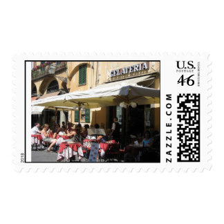 Gelateria en Florencia